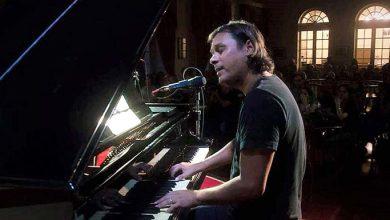 Photo of João Maldonado leva seu jazz às ruas de Caxias de Sul no Festival Brasileiro de Música de Rua