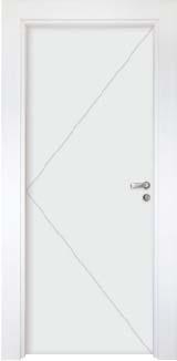 Joia Bergamo linha diamant 1 - Portas são o novo elemento decorativo nos projetos de design de interiores