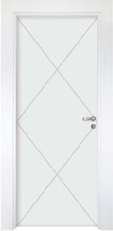 Joia Bergamo linha diamant 2 - Portas são o novo elemento decorativo nos projetos de design de interiores