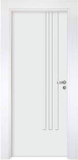 Joia Bergamo linha diamant 5 - Portas são o novo elemento decorativo nos projetos de design de interiores