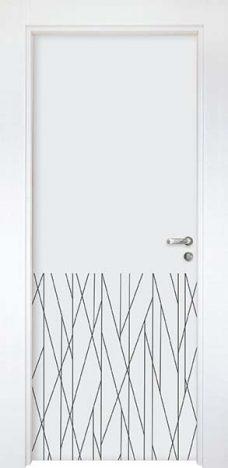 Léo Shehtman Eixo3 228x468 - Portas são o novo elemento decorativo nos projetos de design de interiores