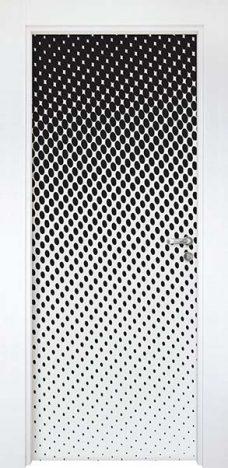 Léo Shehtman Halftone1 228x468 - Portas são o novo elemento decorativo nos projetos de design de interiores