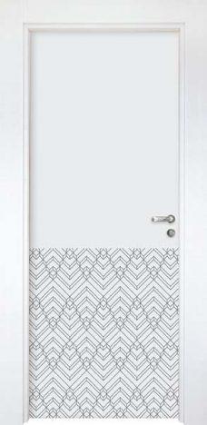 Léo Shetman Dimensão2 228x468 - Portas são o novo elemento decorativo nos projetos de design de interiores