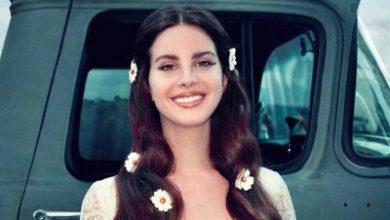 Lana del Rey 390x220 - Atrações do Lollapalooza mais comentadas no Twitter no Brasil
