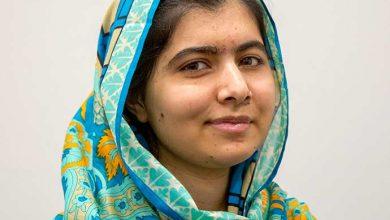 Malala Yousafzai 390x220 - Twitter divulga lista das mais mencionadas em Tweets com a hashtag #SheInspiresMe