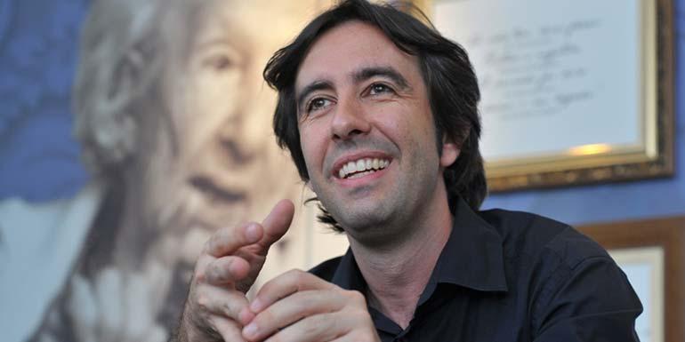 Marcos Tadeu Caputi Lélis bx - ACIST-SL: Cenário econômico em ano eleitoral é tema do Momento do Empreendedor