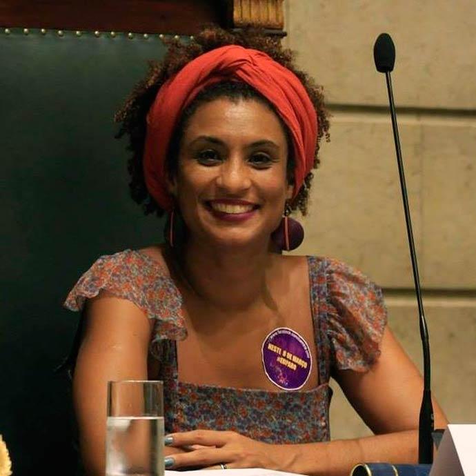 Marielle Franco - Assassinato de Marielle aponta para envolvimento da milícia