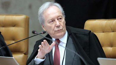 Ministro Ricardo Lewandowski durante sessão do STF Foto Carlos MouraSCOSTF 390x220 - STF mantém aplicação da Ficha Limpa para condenados antes de 2010