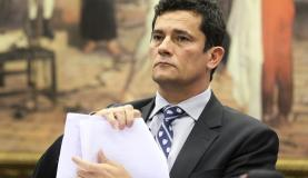 Moro - Sergio Moro vai ser ministro da Justiça no governo Bolsonaro