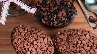 Ovo de colher sabor Cappuccino 390x220 - Receitas de Páscoa com os chocolates Genuine