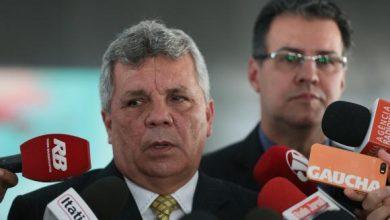 PSOL pede cassação de Alberto Fraga por notícias falsas sobre Marielle Franco 390x220 - PSOL pede cassação de Alberto Fraga por notícias falsas sobre Marielle Franco