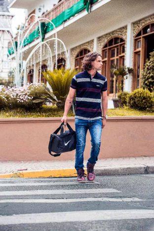 Pablo Morais e Gabriel Palhares estrelam Inverno 2018 da Departamento Jeans 312x468 - Pablo Morais e Gabriel Palhares para a Departamento Jeans