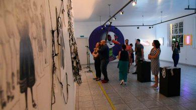 Passeios Contemporâneos em Novo Hamburgo 390x220 - Secretaria de Cultura prorroga exposição Passeios Contemporâneos