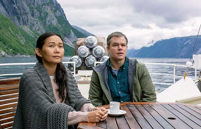 Pequena Grande Vida 1 - Filme Pequena Grande Vida mostra a Noruega de um jeito bem diferente