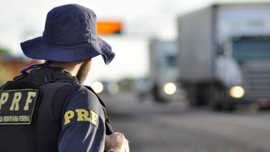 Polícia Rodoviária Federal 390x220 - Acidentes nas rodovias federais caem 23% na Semana Santa