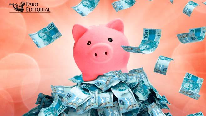 Prosperidade Radical 1 - Novo livro do economista Marcos Silvestre ensina como fugir das ciladas financeiras na hora de comprar ou investir