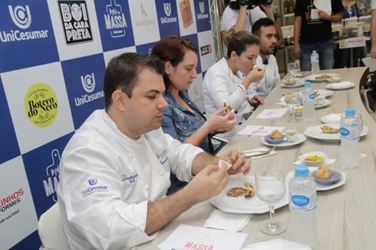 Reality universitário de Gastronomia3 - Reality universitário de Gastronomia da Unicesumar investe no reaproveitamento de alimentos