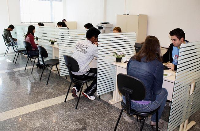SEDETUR Servicos AME NH - AME Novo Hamburgo oferece 61 oportunidades de empregos
