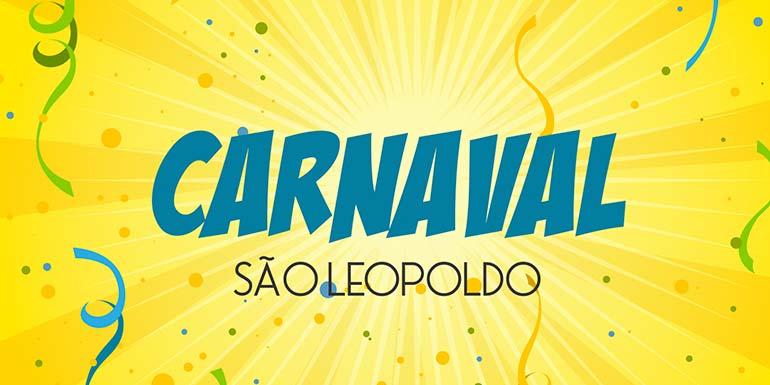 SITE Geral Carnaval - Carnaval de São Leopoldo segue esquentando a cidade
