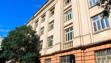 Sede do Apers Porto Alegre 390x220 - Programação celebra 112 anos do Arquivo Público do RS
