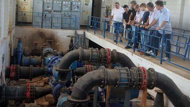 Semae Ampliação 390x220 - Semae amplia bombeamento de água e busca eficiência em seus processos