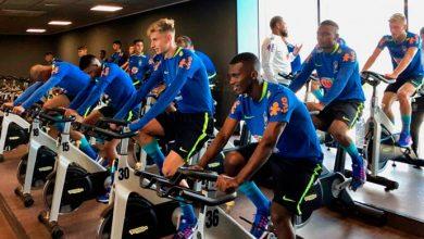 Sub 17 inicia preparação para amistosos na Espanha 390x220 - Seleção Brasileira Sub-17 inicia preparação para amistosos na Espanha