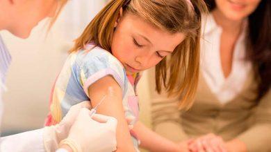 Vírus HPV vacinação de meninas 390x220 - Vacinação contra HPV protege contra o câncer de boca, garganta e órgãos sexuais