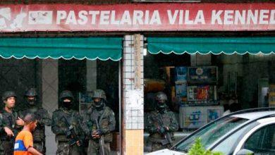 Vila Kenedy Rio de Janeiro 390x220 - Soldados do Exército se juntam ao patrulhamento na Vila Kennedy