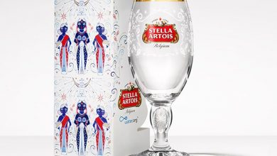 Photo of Campanha de Stella Artois durante a noite do Oscar®