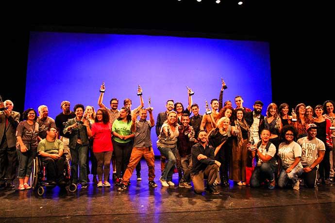 açorianos - Prêmio Açorianos de Dançaestá com as inscrições abertas