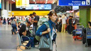 Photo of Gastos de brasileiros no exterior atingem US$ 1,405 bilhão em fevereiro