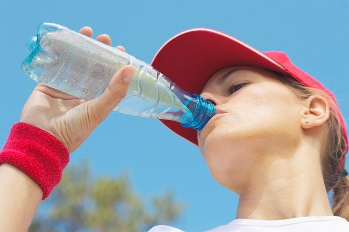 agabb - Beber água todos os dias é indispensável para a saúde