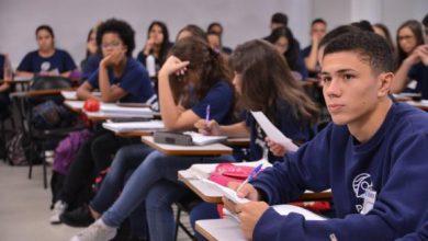 alunos 0 390x220 - Curso profissionalizante para jovens tem 85% de empregabilidade em São Paulo