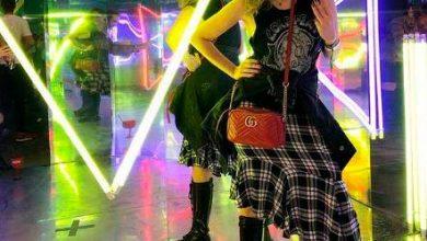 anapaularenault web  390x220 - Coca-Cola Jeans e Triton são as apostas dos convidados do Lollapalooza