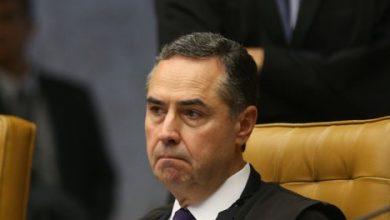 barroso 390x220 - Barroso manda investigar vazamento de decisão sobre sigilo fiscal de Temer
