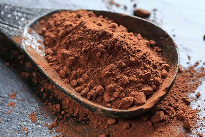 cacau 1 - Qual a diferença entre cacau em pó, chocolate em pó e achocolatado?