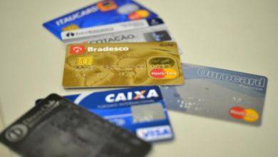 cartao 390x220 - Crediário e cartão de crédito são principais causas de consumidor negativado