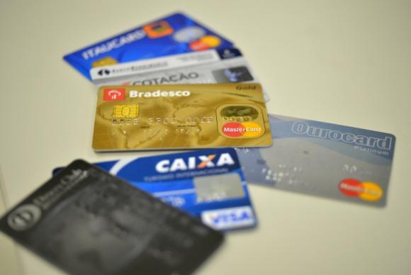 cartao - Clonagem de cartões de crédito é principal reclamação das vítimas de fraudes