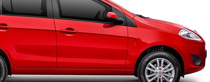 cee - Fiat anuncia recall de alternador para vários modelos da marca