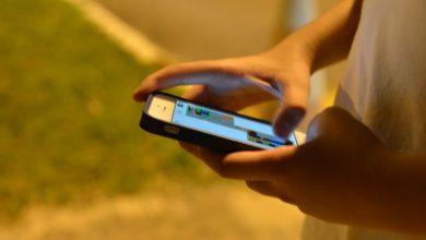 cel 2 390x220 - Anatel libera faixa para uso do 4G em SP, BH, Curitiba e Porto Alegre