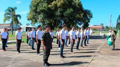 cerca de 900 mil jovens ja realizaram o alistamento militar 390x220 - Cerca de 900 mil jovens já realizaram o alistamento militar