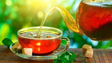chá preto 390x220 - Saiba mais sobre o chá e aproveite esta bebida