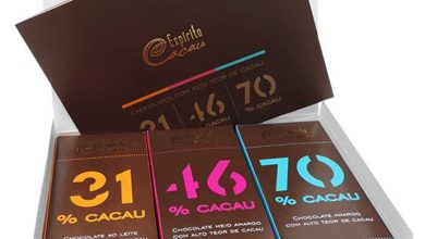 choc 390x220 - Chocolates da Espírito Cacau participam do Sirha