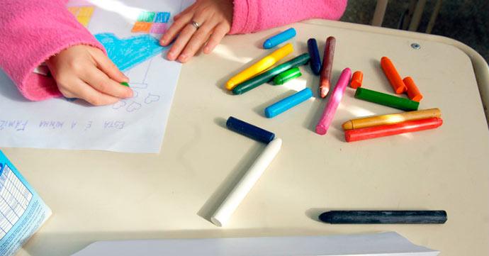 chumbo em produtos infantis - Decreto limita o uso de chumbo em tintas