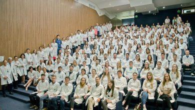 clinicas res 390x220 - Novos residentes são recepcionados no Hospital de Clínicas de Porto Alegre