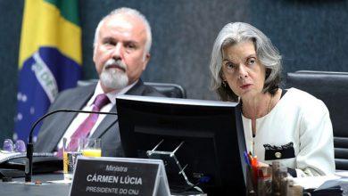 cnj 390x220 - Conselho Nacional de Justiça autoriza auxílio extra para juízes do Rio