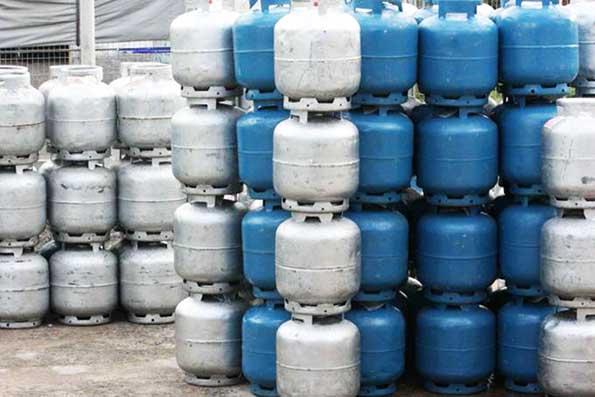 cozinha gas cópia - Procon de Nova Prata divulga pesquisa de preço do gás de cozinha
