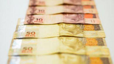 dinhe 1 390x220 - Tesouro quitou em março R$ 334,4 milhões de dívidas do estado do Rio