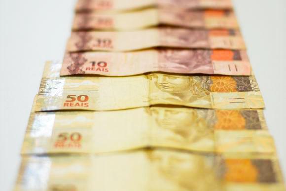 dinhe 1 - Polícia Federal cumpre mandados por fraudes na Casa da Moeda
