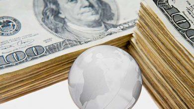 dole 390x220 - Transferir dinheiro para conta no exterior está mais caro
